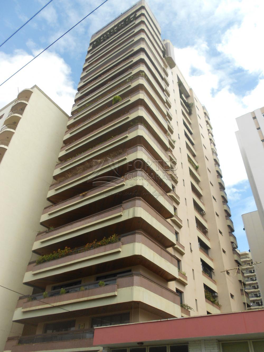 Alugar Apartamentos / Padrão em Ribeirão Preto apenas R$ 3.800,00 - Foto 1