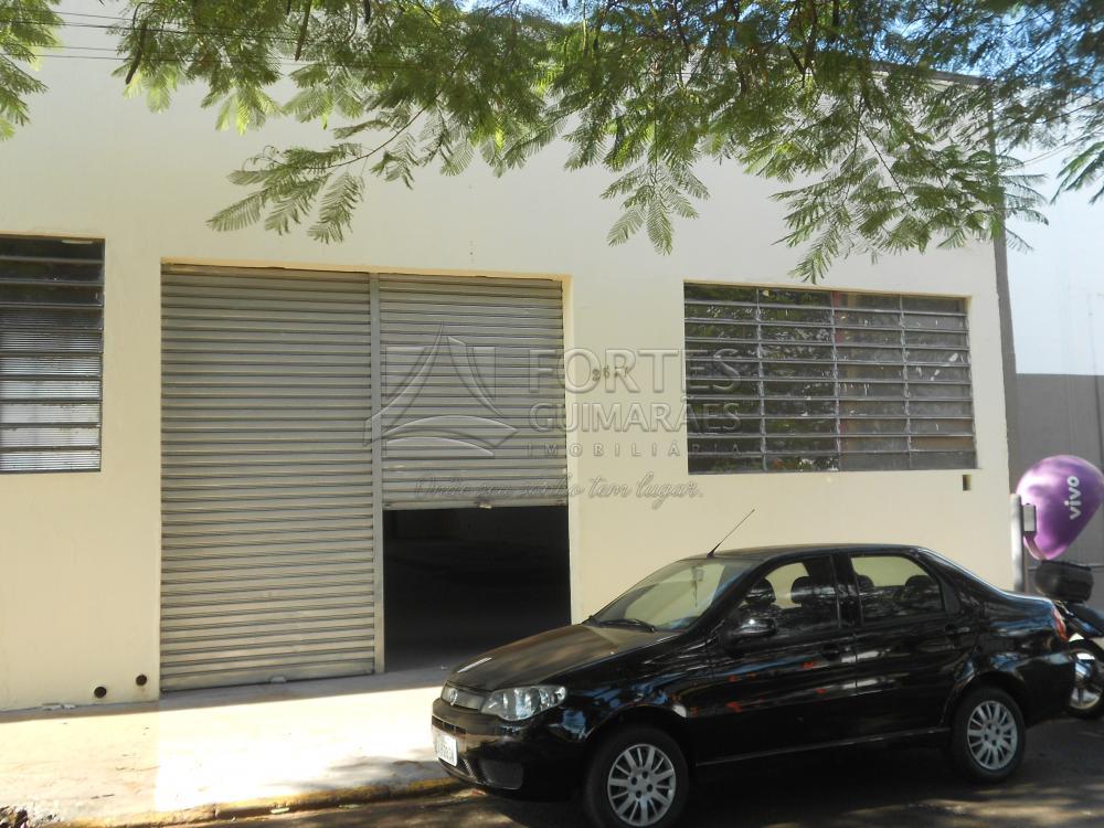 Alugar Comercial / Salão em Ribeirão Preto apenas R$ 3.200,00 - Foto 2