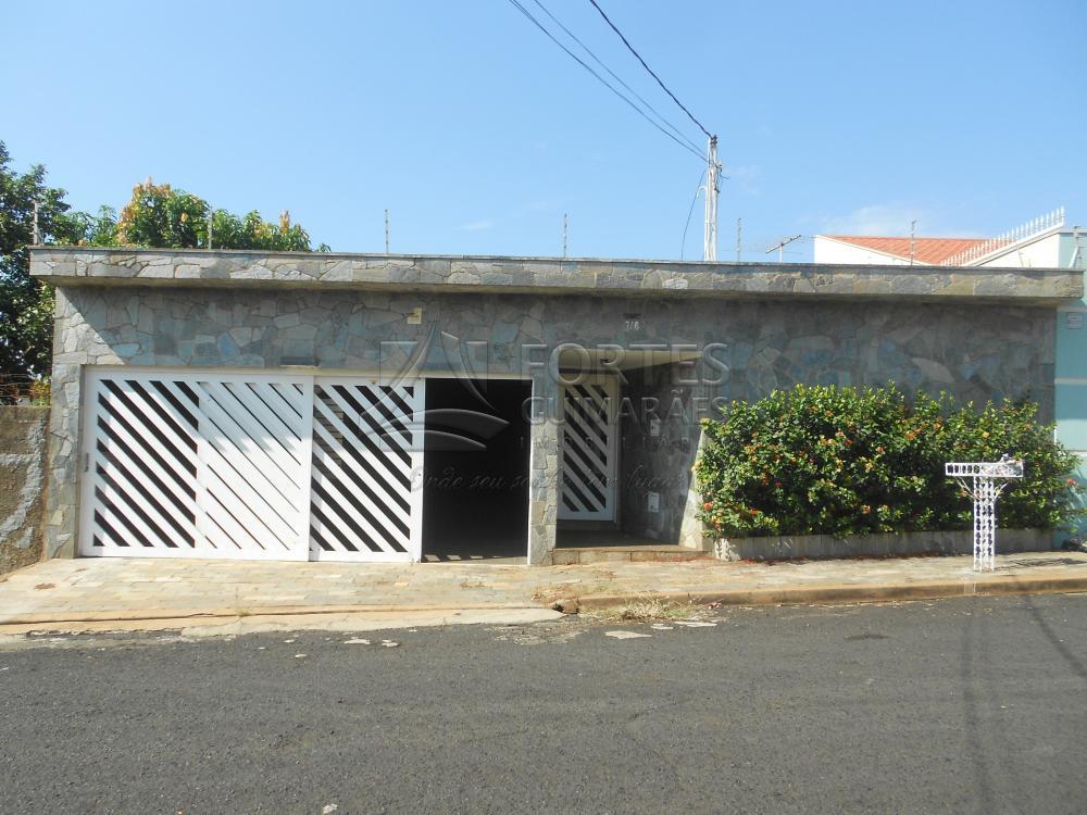 Casas / Padrão em Ribeirão Preto Alugar por R$2.100,00