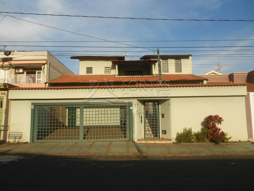 Casas / Padrão em Ribeirão Preto Alugar por R$2.900,00