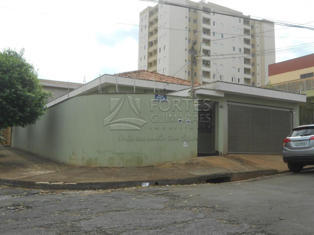 Casas / Padrão em Ribeirão Preto Alugar por R$1.800,00