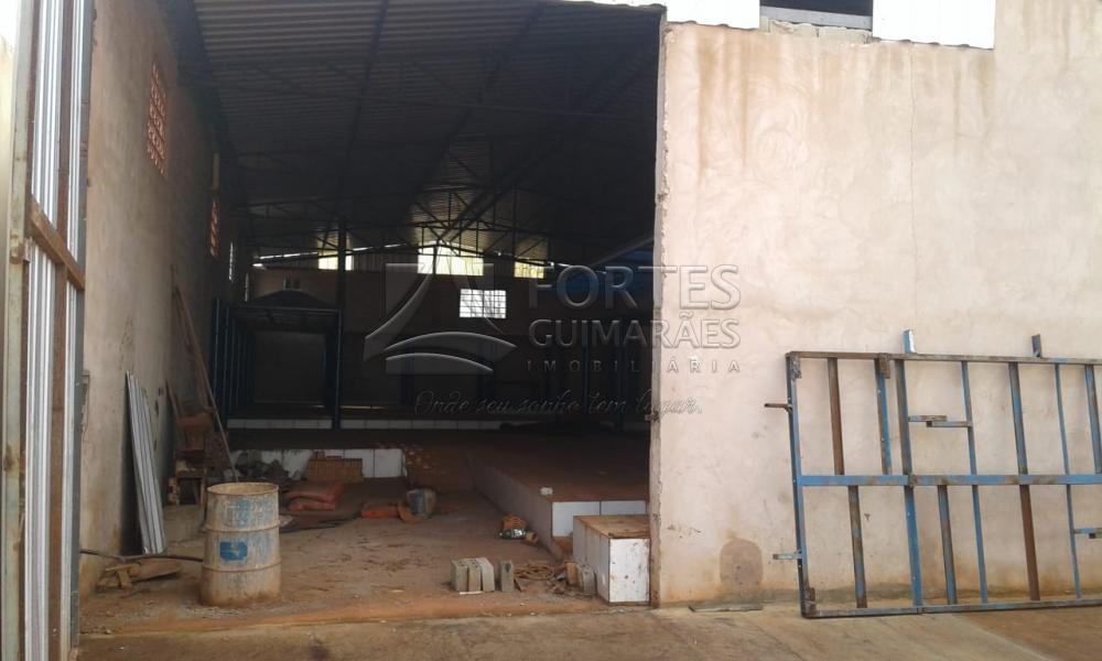 Alugar Comercial / Salão em Cravinhos apenas R$ 1.500,00 - Foto 2