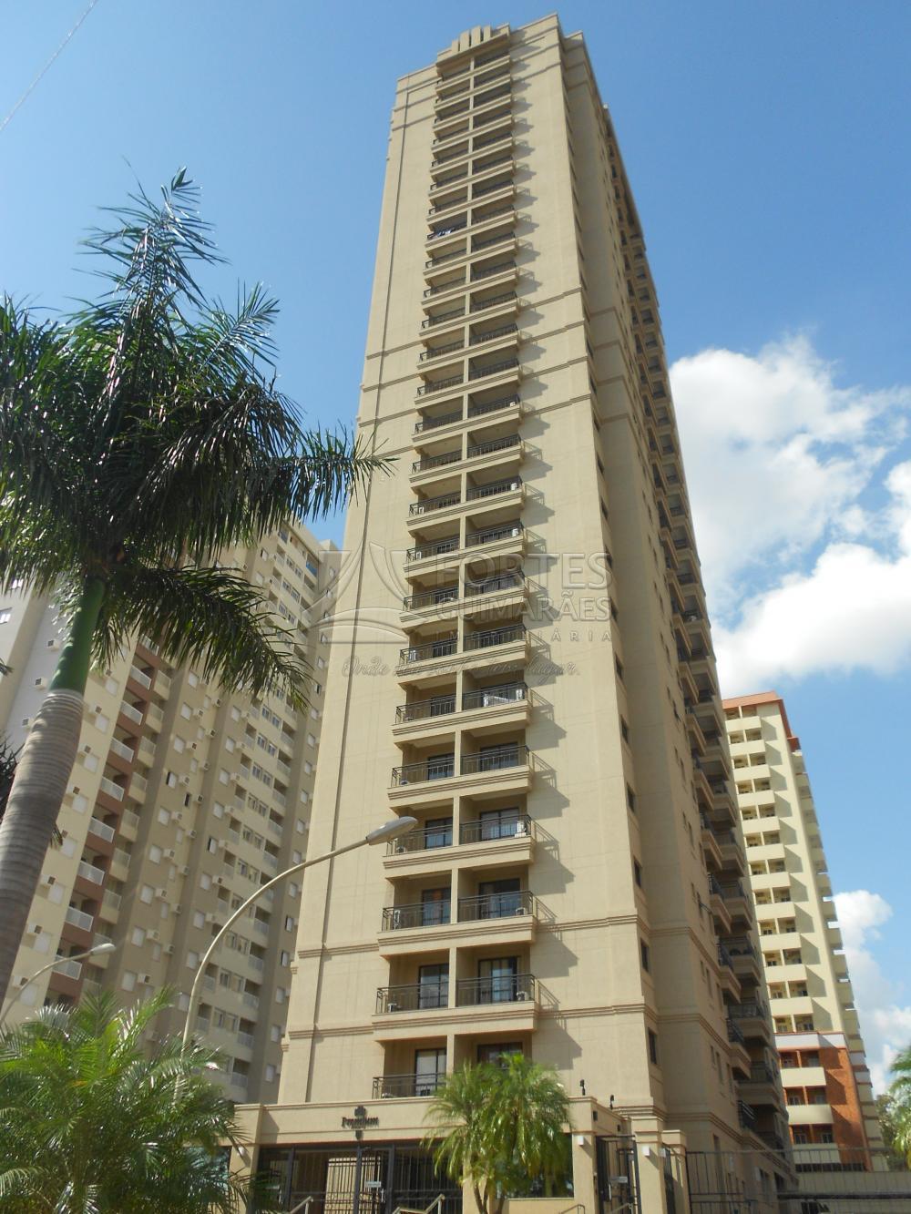 Apartamentos / Padrão em Ribeirão Preto Alugar por R$1.700,00