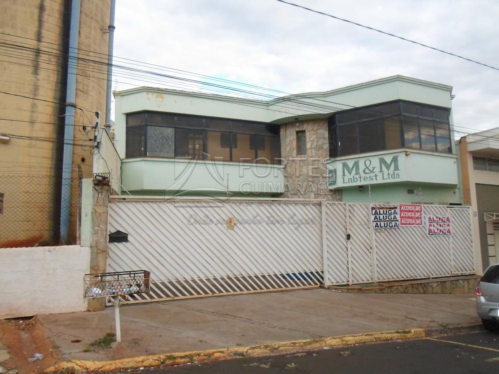 Alugar Comercial / Salão em Ribeirão Preto apenas R$ 3.800,00 - Foto 1