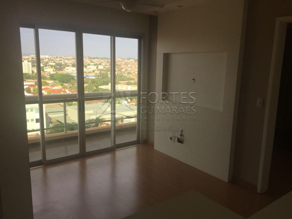 Alugar Apartamentos / Padrão em Ribeirão Preto apenas R$ 850,00 - Foto 2