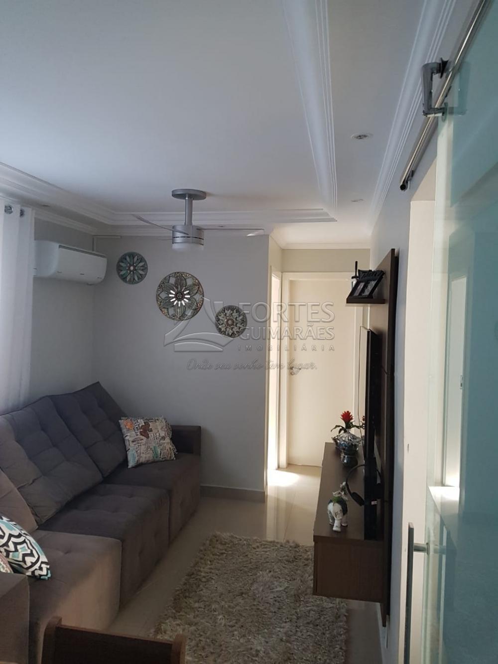 Alugar Apartamentos / Padrão em Ribeirão Preto. apenas R$ 1.050,00