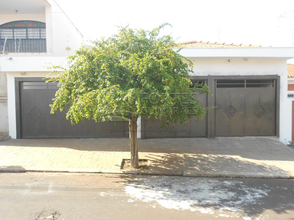 Casas / Padrão em Ribeirão Preto Alugar por R$4.300,00