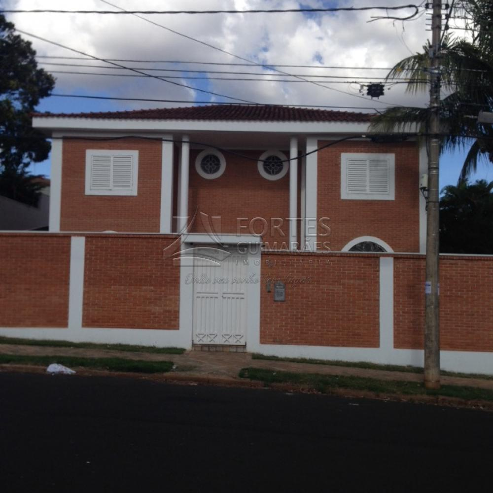 Casas / Padrão em Ribeirão Preto Alugar por R$5.800,00