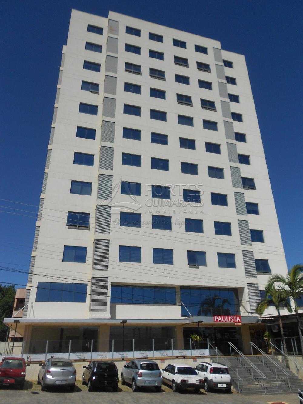 Alugar Comercial / Sala em Ribeirão Preto apenas R$ 1.100,00 - Foto 1