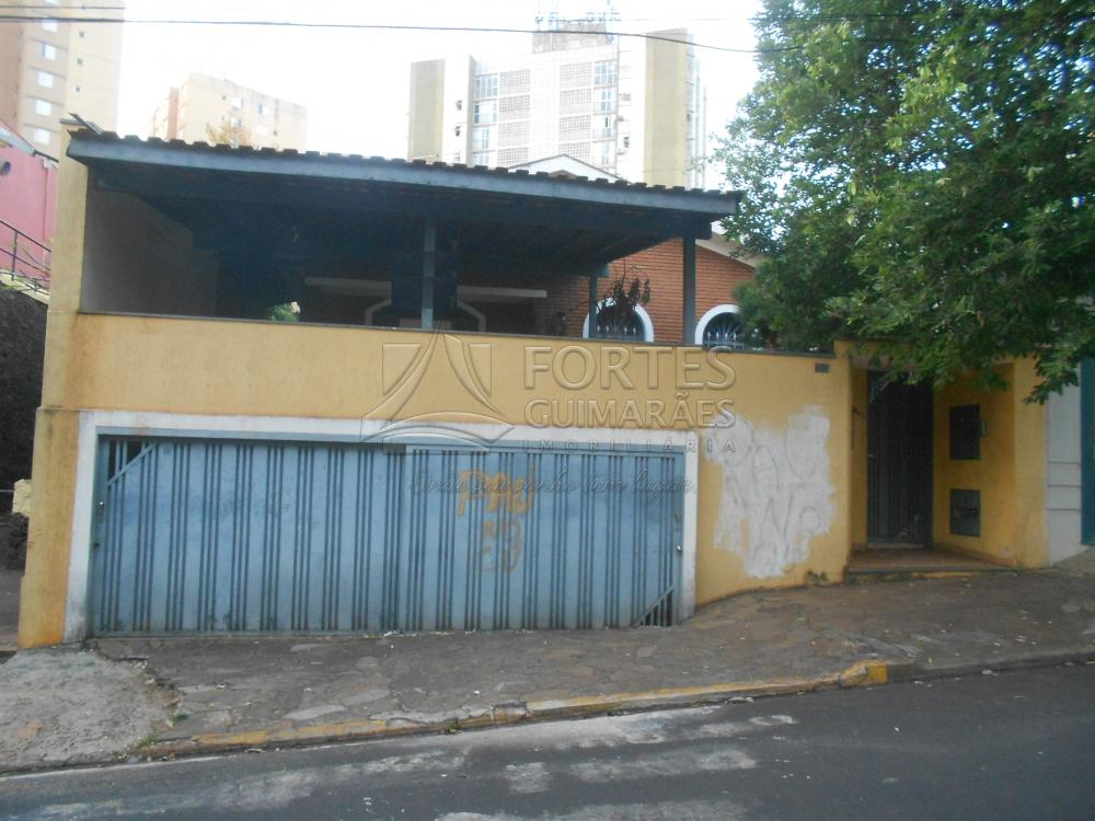 Casas / Padrão em Ribeirão Preto Alugar por R$1.500,00