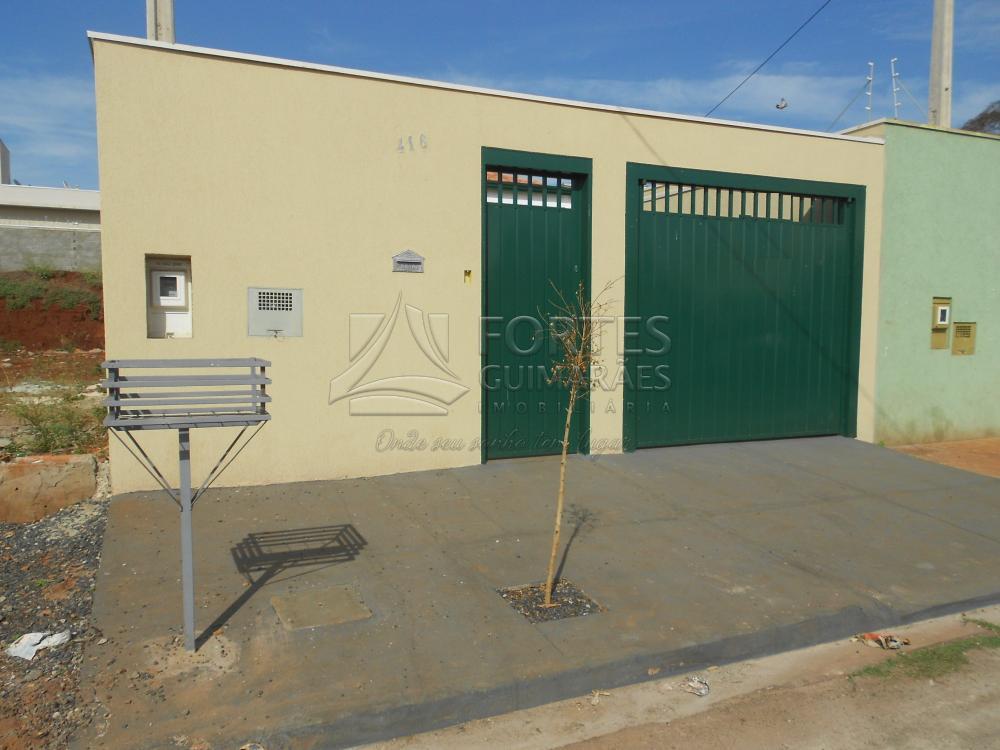 Alugar Casas / Padrão em Bonfim Paulista apenas R$ 1.300,00 - Foto 1