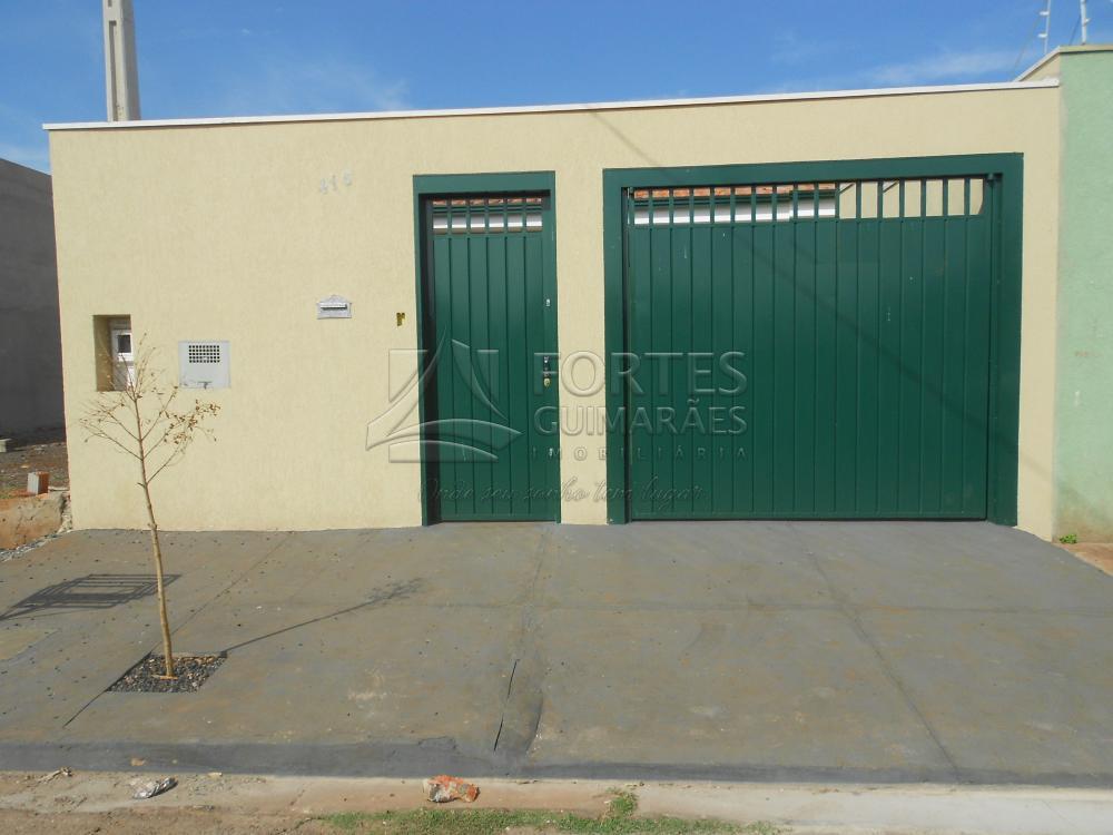 Alugar Casas / Padrão em Bonfim Paulista apenas R$ 1.300,00 - Foto 2