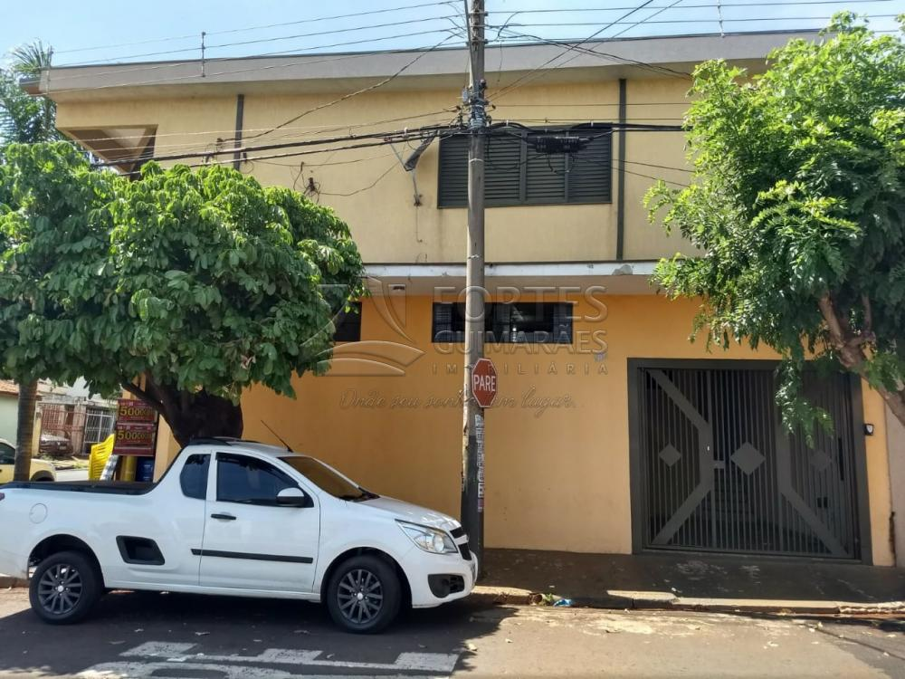 Casas / Padrão em Ribeirão Preto Alugar por R$1.150,00