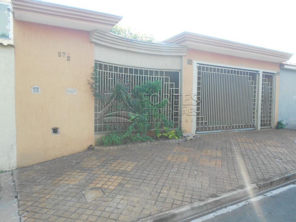 Alugar Casas / Padrão em Ribeirão Preto apenas R$ 1.500,00 - Foto 3
