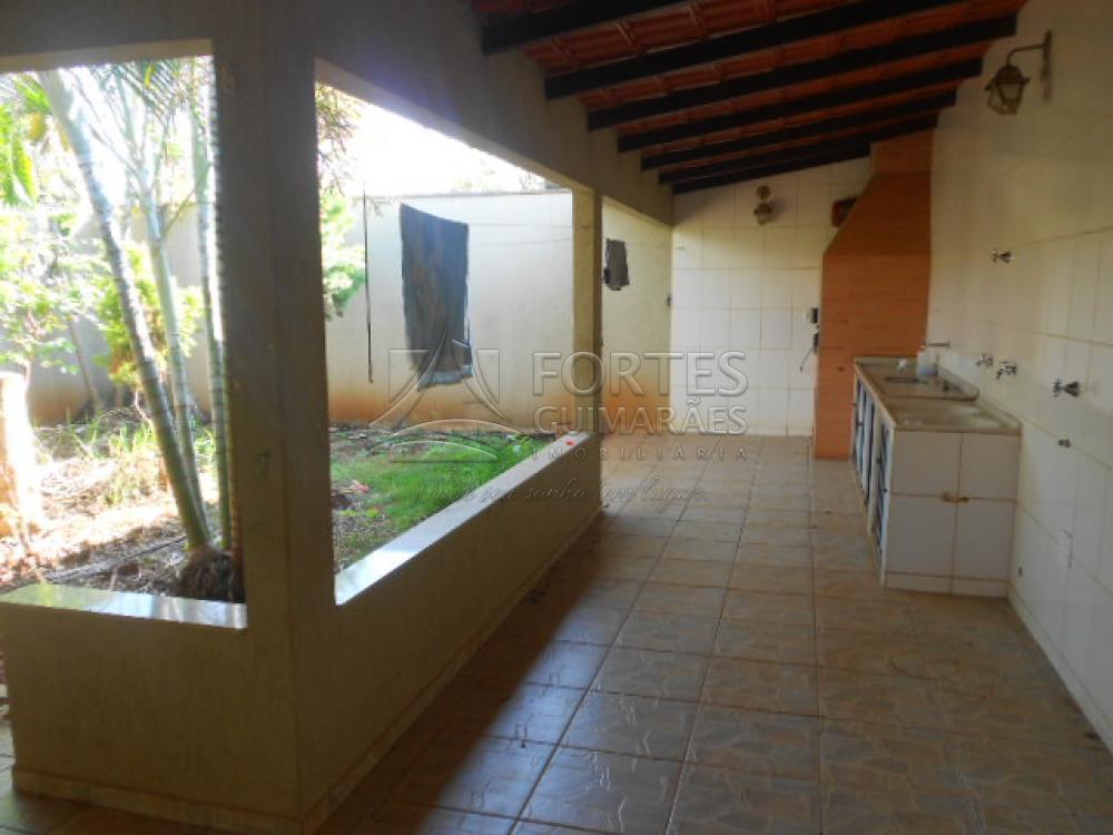 Alugar Casas / Padrão em Ribeirão Preto apenas R$ 1.500,00 - Foto 45