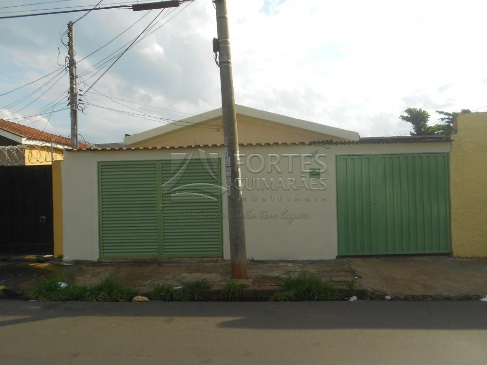 Alugar Casas / Padrão em Ribeirão Preto apenas R$ 800,00 - Foto 1