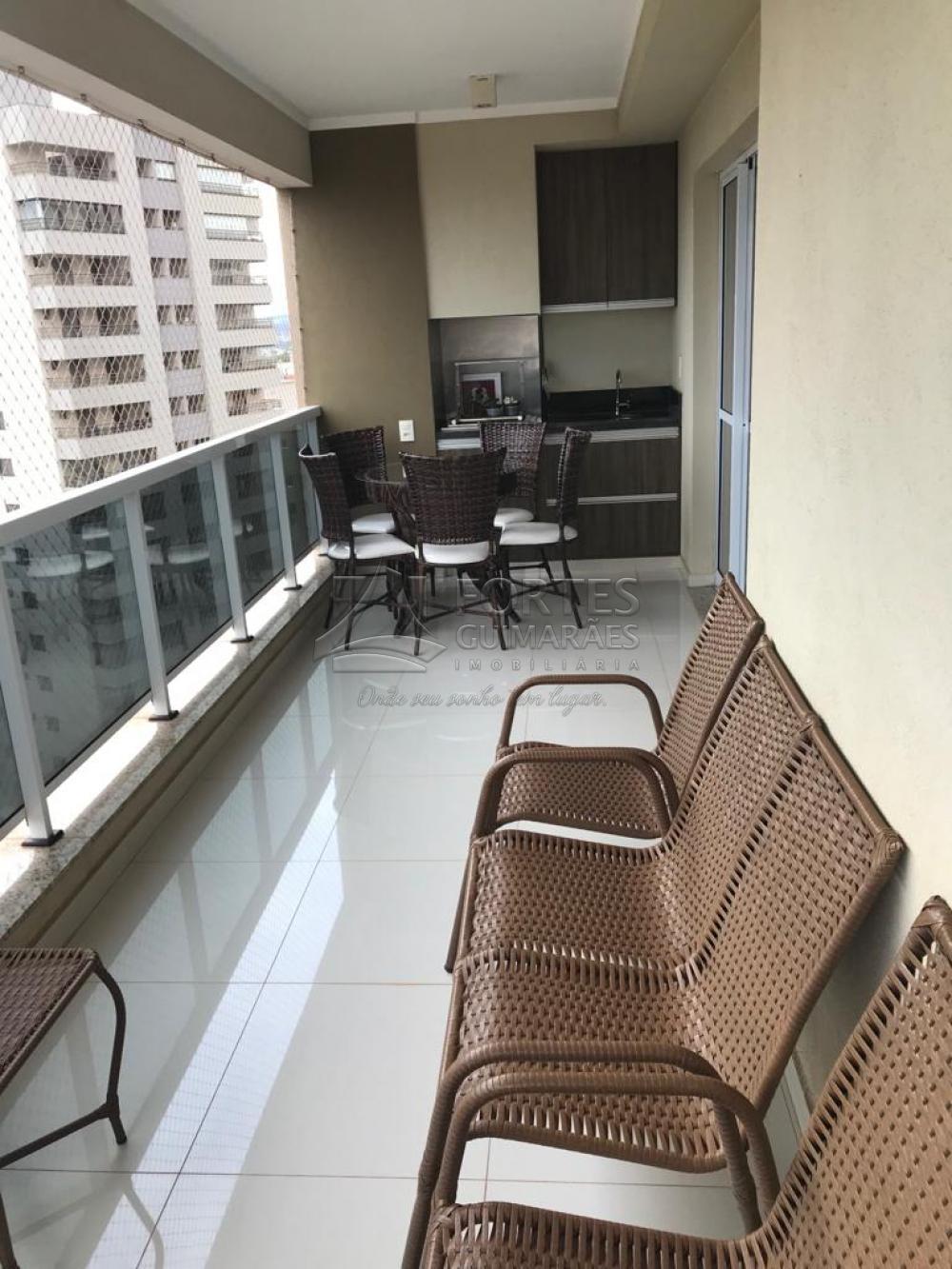 Alugar Apartamentos / Padrão em Ribeirão Preto apenas R$ 3.500,00 - Foto 5