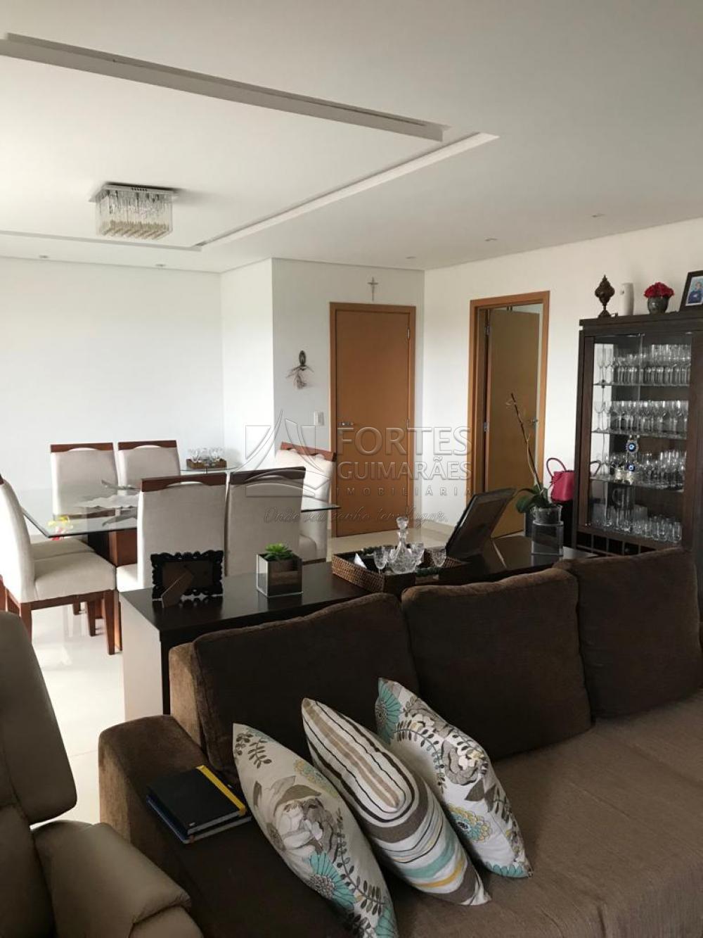 Alugar Apartamentos / Padrão em Ribeirão Preto apenas R$ 3.500,00 - Foto 2