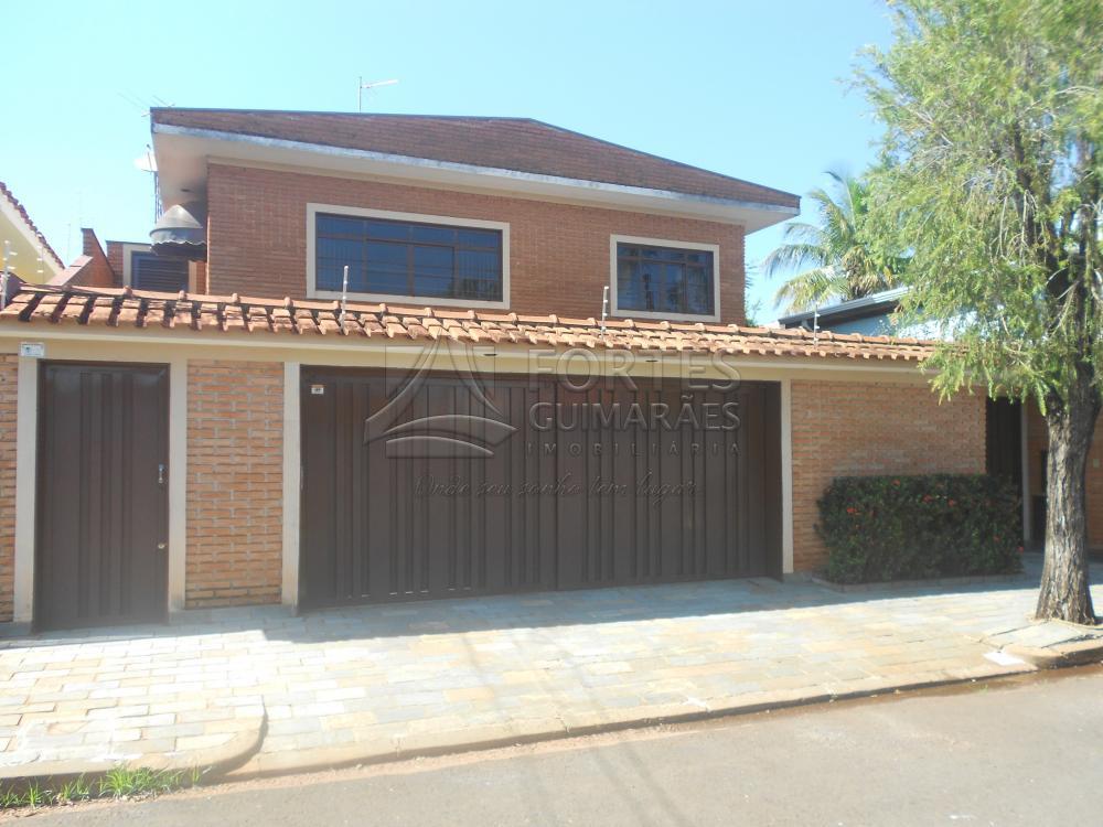 Alugar Casas / Padrão em Ribeirão Preto apenas R$ 2.500,00 - Foto 1