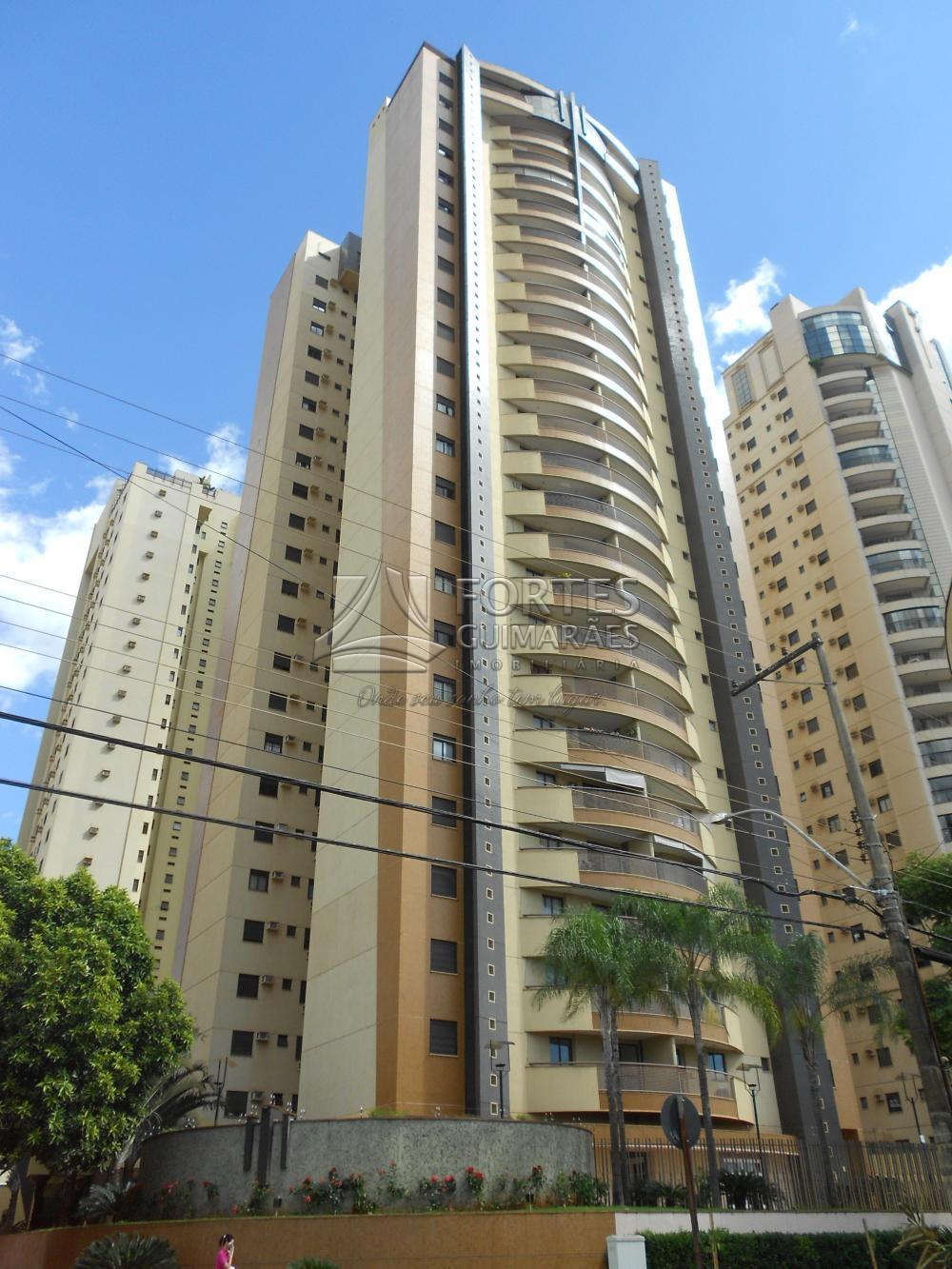 Alugar Apartamentos / Padrão em Ribeirão Preto apenas R$ 1.900,00 - Foto 1