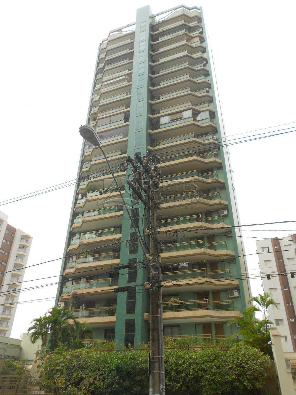 Ribeirao Preto Apartamento Locacao R$ 1.800,00 Condominio R$1.142,00 4 Dormitorios 1 Suite Area construida 170.00m2