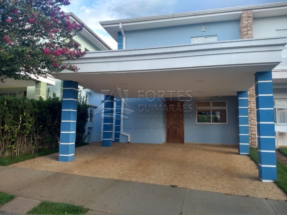 Alugar Casas / Condomínio em Bonfim Paulista apenas R$ 2.400,00 - Foto 1