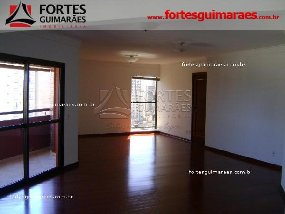 Alugar Apartamentos / Padrão em Ribeirão Preto apenas R$ 1.600,00 - Foto 4