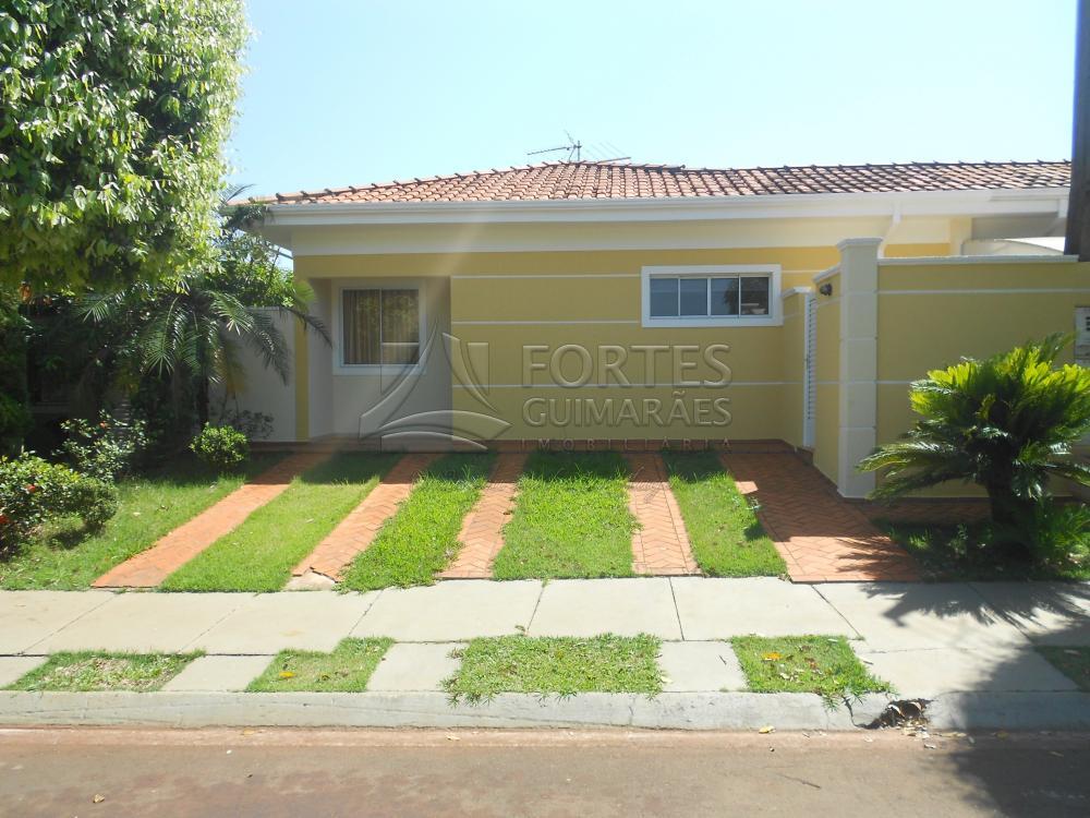 Ribeirao Preto Casa Locacao R$ 2.200,00 Condominio R$498,00 3 Dormitorios 1 Suite Area construida 80.52m2