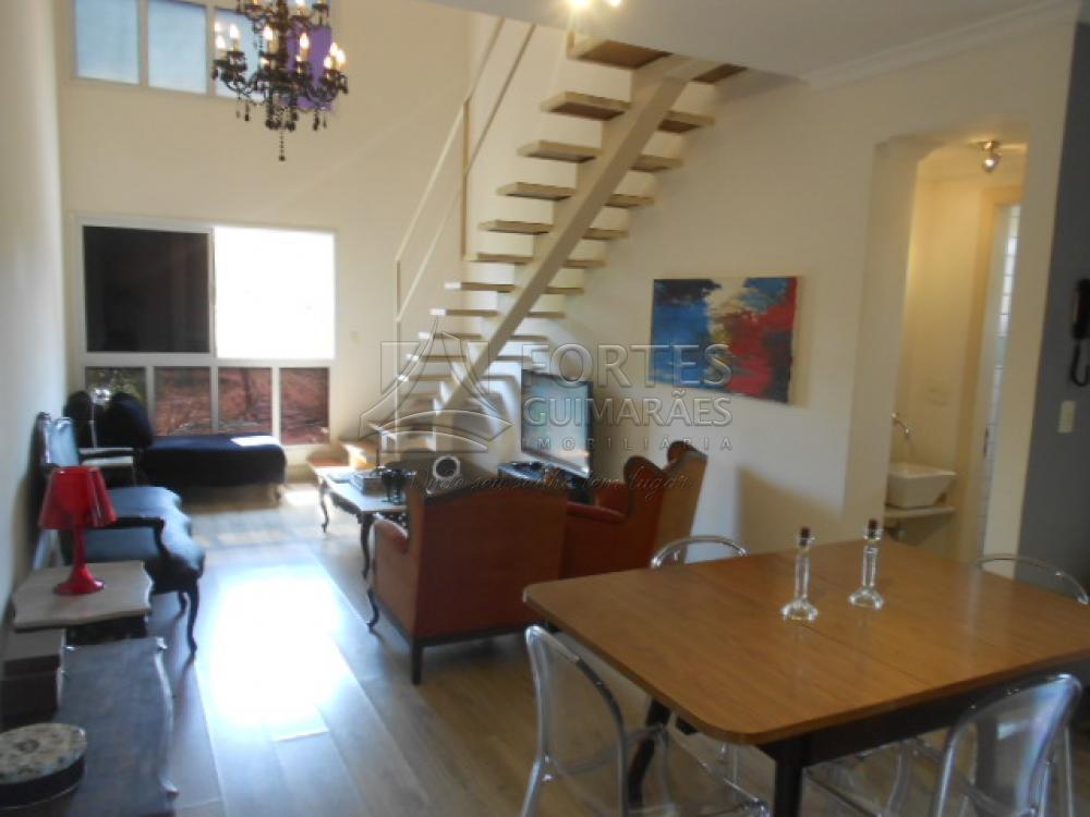 Alugar Apartamentos / Mobiliado em Ribeirão Preto apenas R$ 1.400,00 - Foto 3