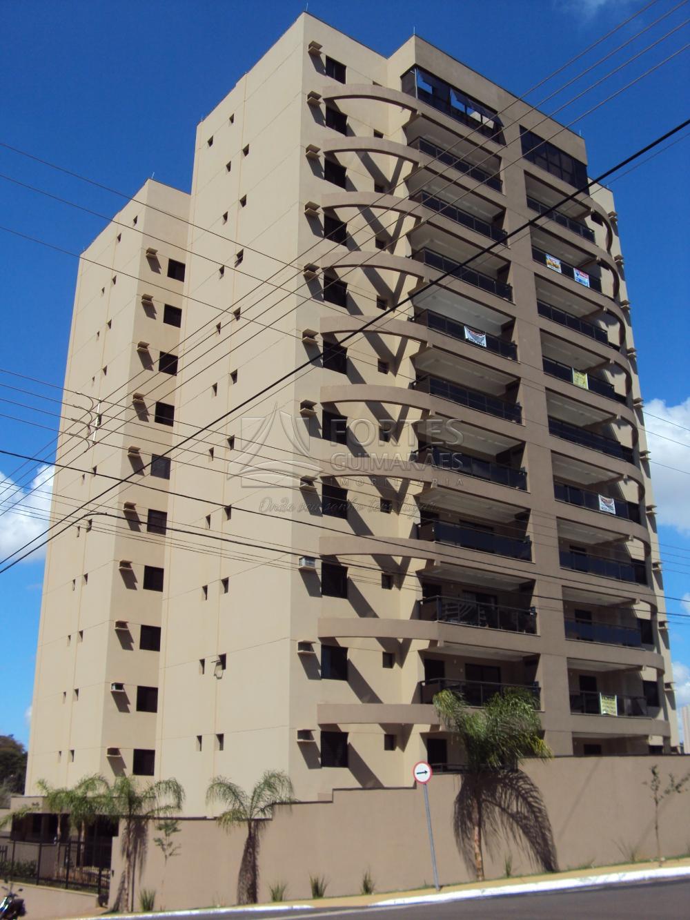 Ribeirao Preto Apartamento Locacao R$ 2.500,00 Condominio R$550,25 3 Dormitorios 3 Suites Area construida 122.15m2