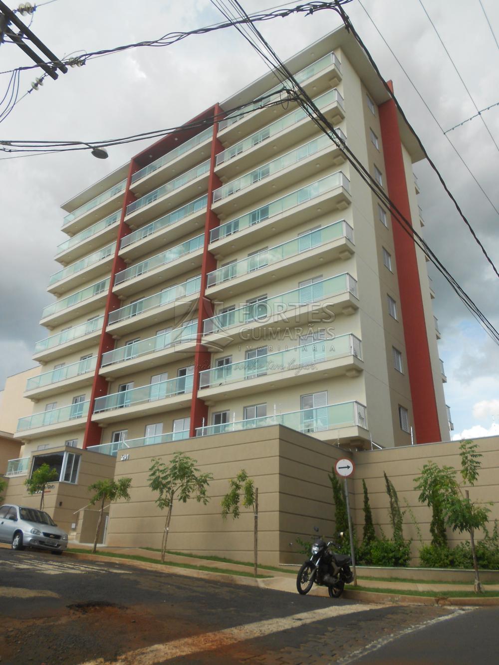 Alugar Apartamentos / Padrão em Ribeirão Preto apenas R$ 900,00 - Foto 1