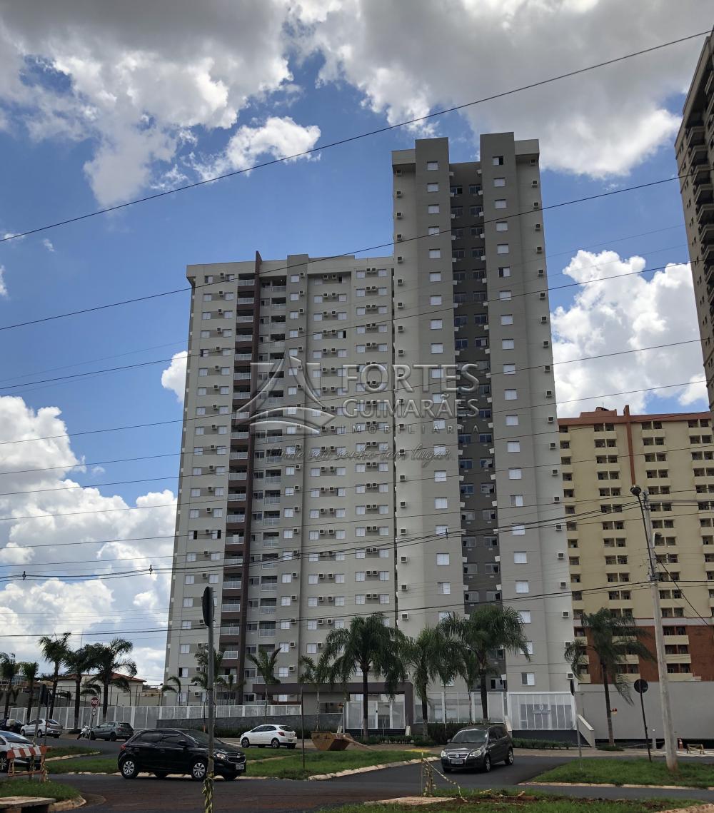 Alugar Apartamentos / Padrão em Ribeirão Preto apenas R$ 1.500,00 - Foto 1