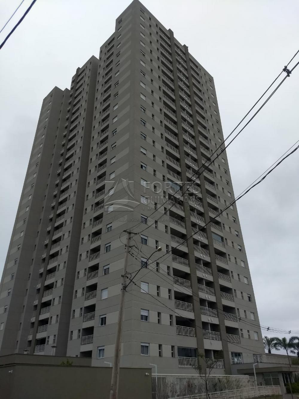 Alugar Apartamentos / Padrão em Ribeirão Preto apenas R$ 1.700,00 - Foto 1