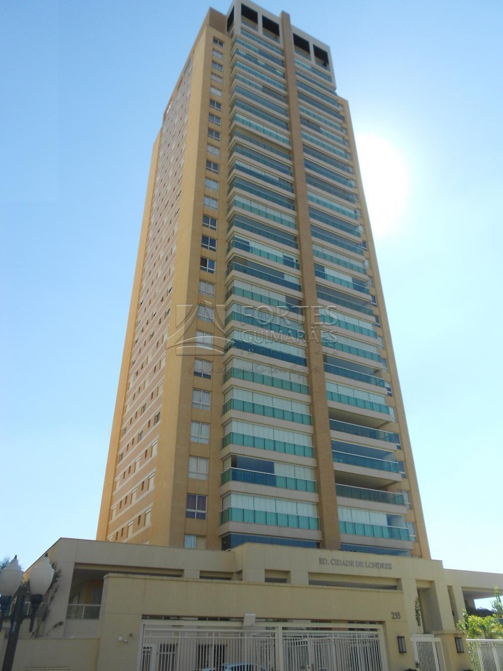 Alugar Apartamentos / Padrão em Ribeirão Preto apenas R$ 8.500,00 - Foto 1