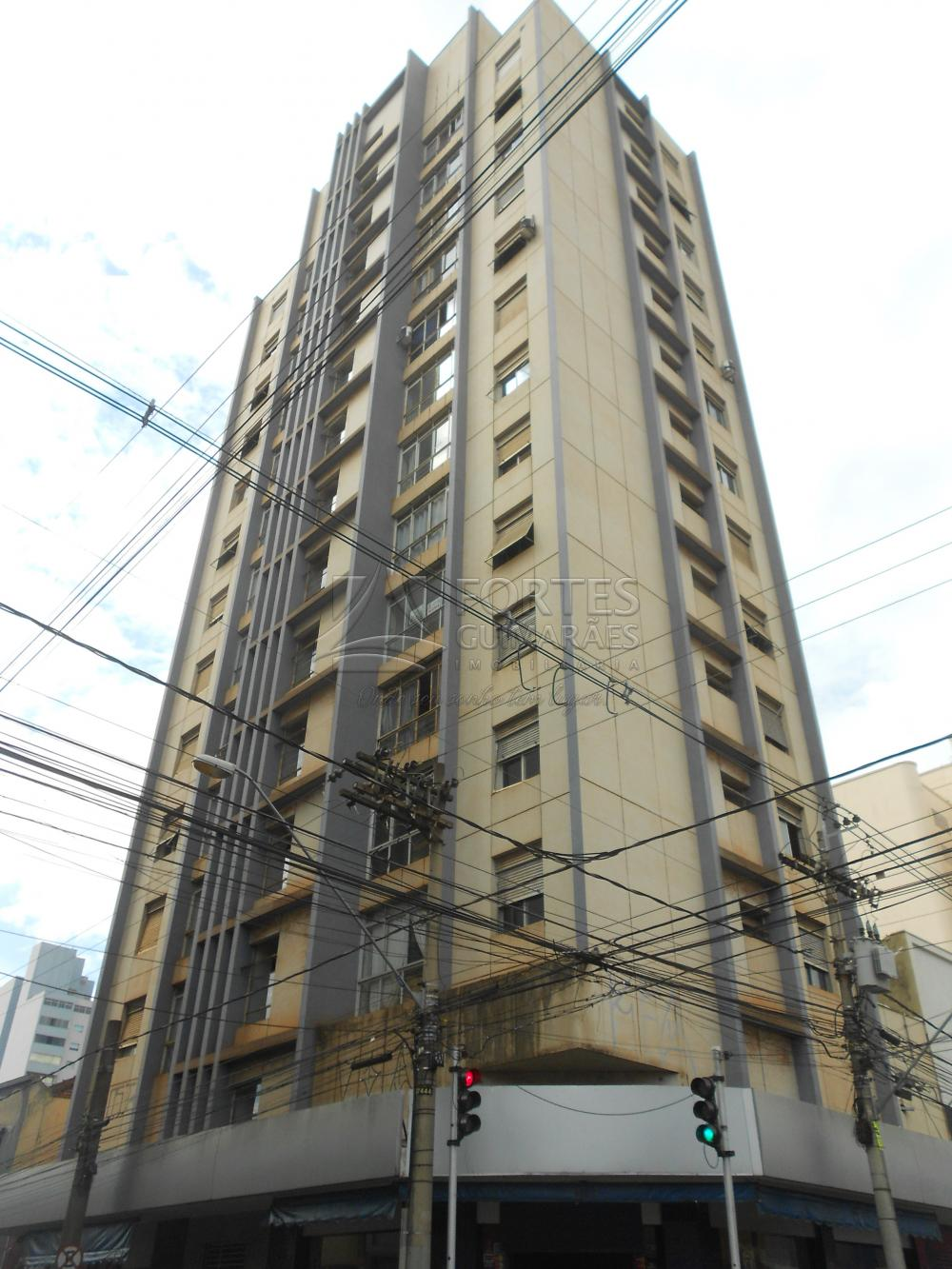 Alugar Apartamentos / Padrão em Ribeirão Preto apenas R$ 850,00 - Foto 1