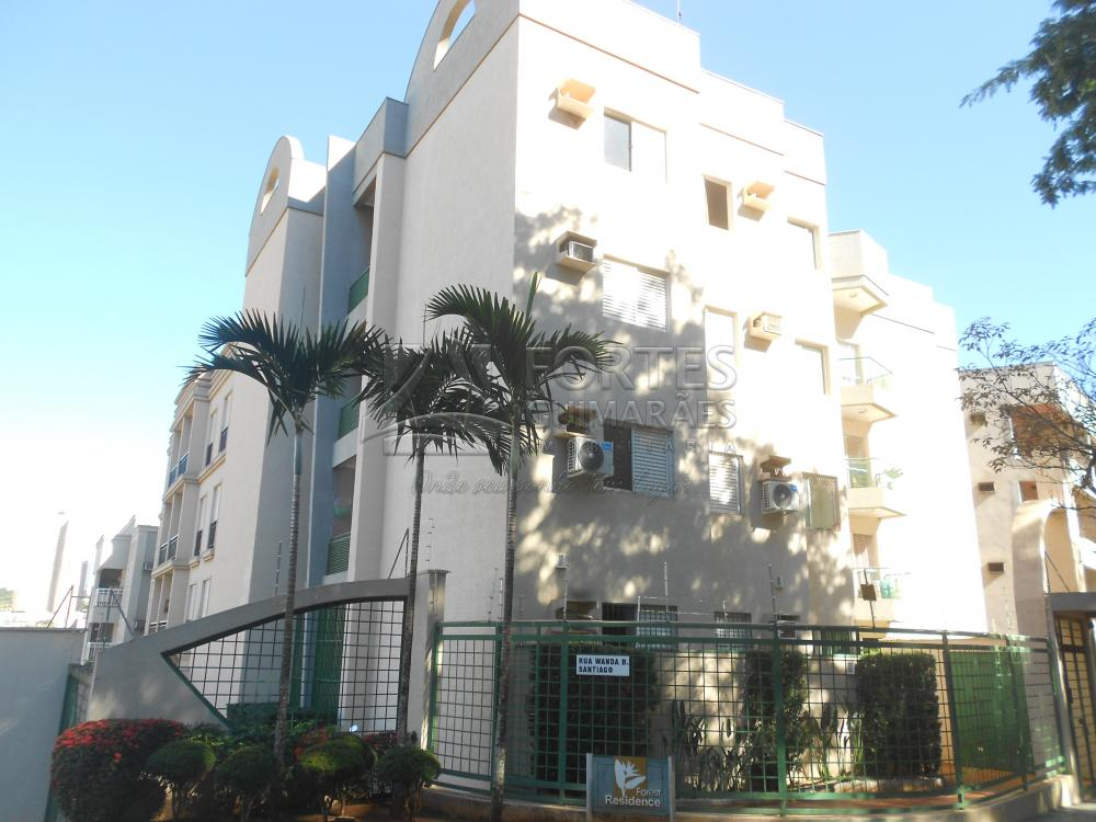 Alugar Apartamentos / Mobiliado em Ribeirão Preto apenas R$ 1.100,00 - Foto 1