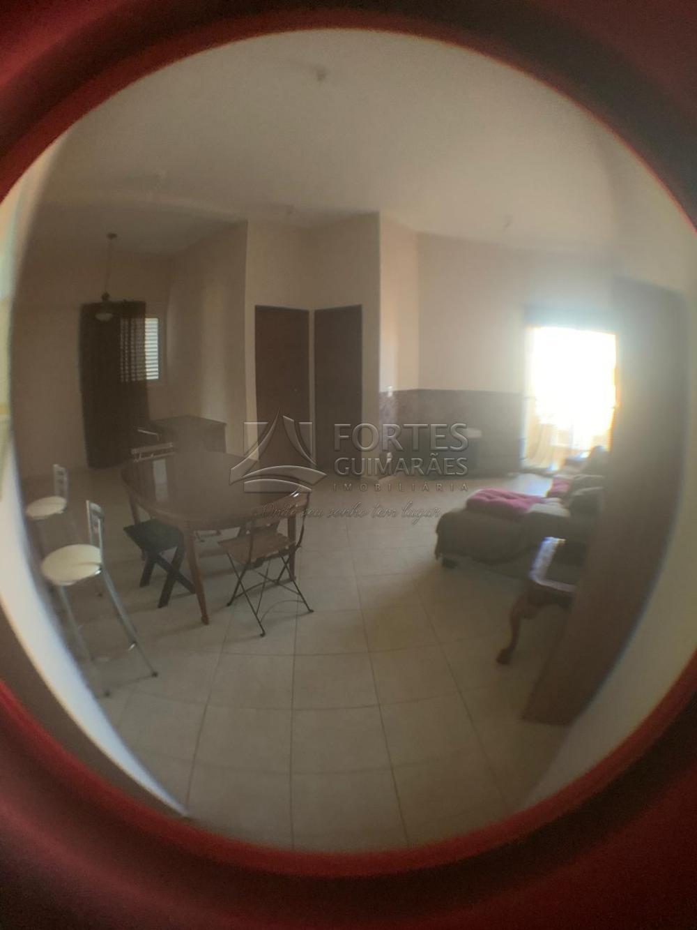 Alugar Apartamentos / Mobiliado em Ribeirão Preto apenas R$ 1.100,00 - Foto 3