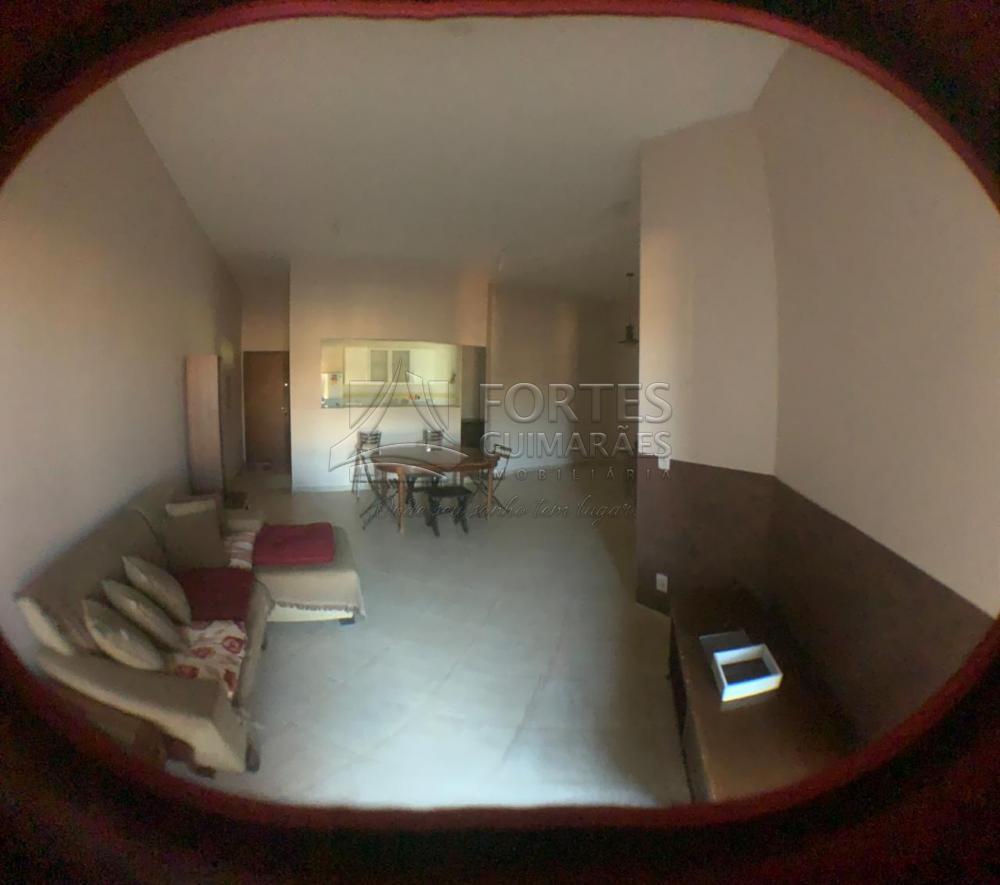 Alugar Apartamentos / Mobiliado em Ribeirão Preto apenas R$ 1.100,00 - Foto 4