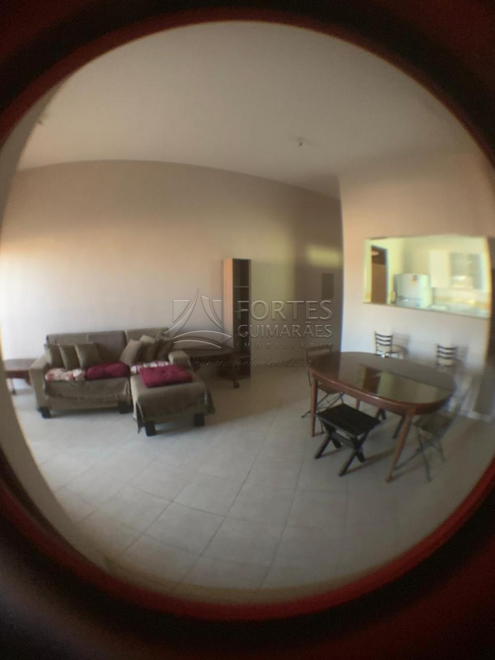 Alugar Apartamentos / Mobiliado em Ribeirão Preto apenas R$ 1.100,00 - Foto 5