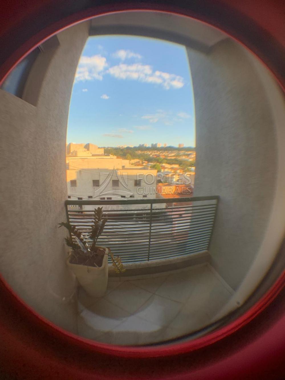 Alugar Apartamentos / Mobiliado em Ribeirão Preto apenas R$ 1.100,00 - Foto 9