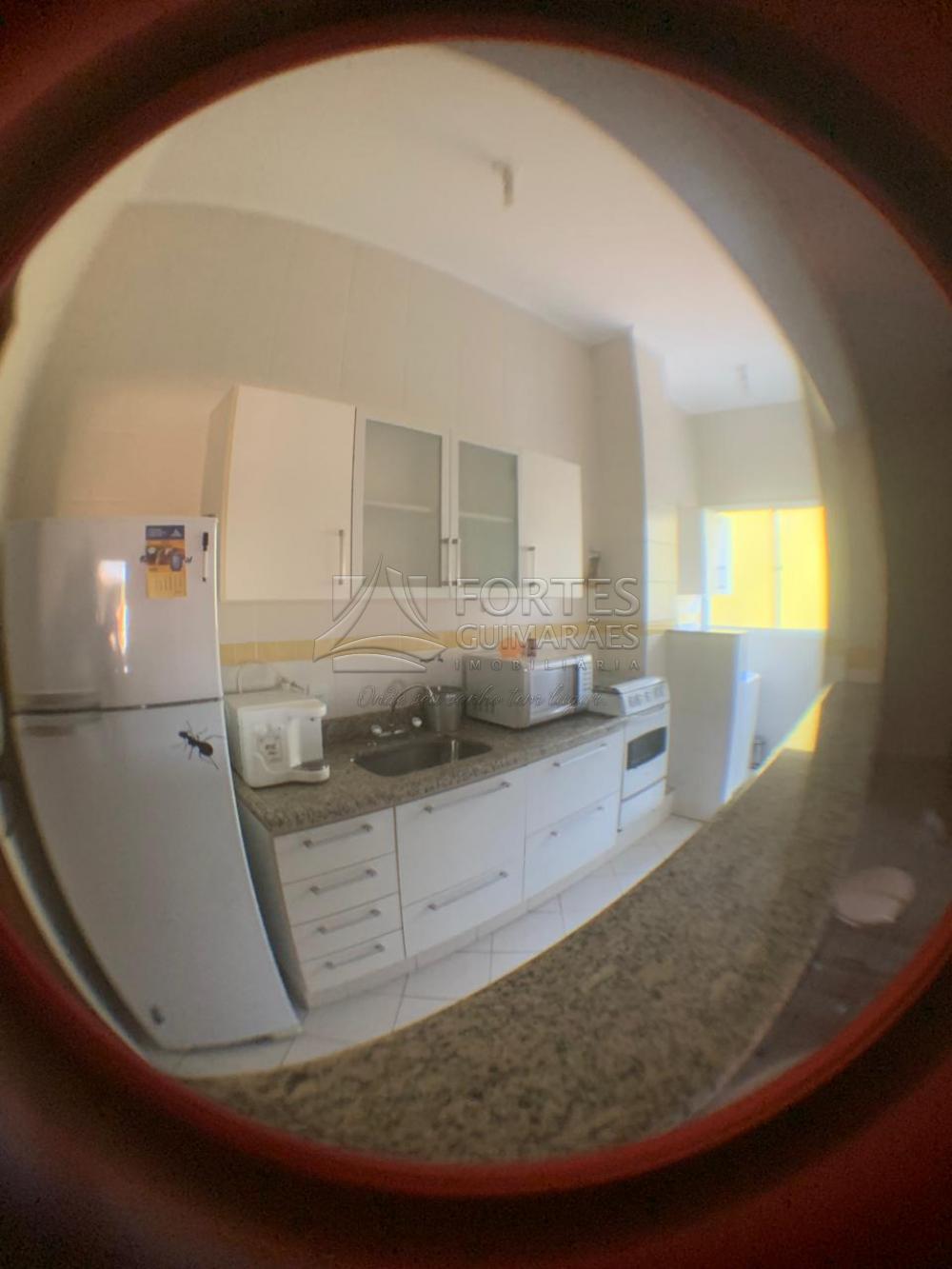 Alugar Apartamentos / Mobiliado em Ribeirão Preto apenas R$ 1.100,00 - Foto 18