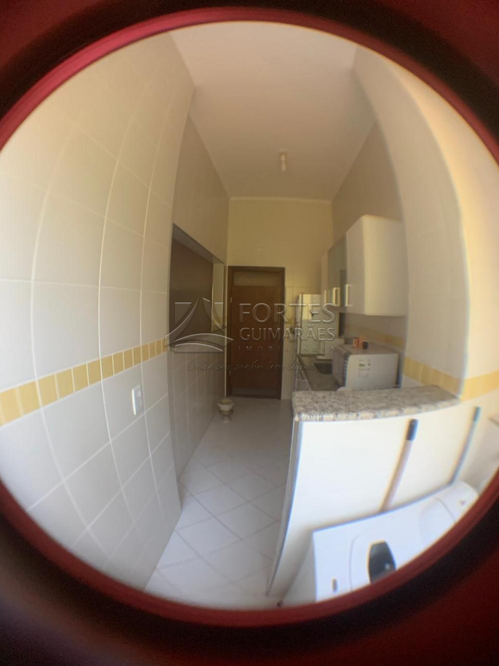 Alugar Apartamentos / Mobiliado em Ribeirão Preto apenas R$ 1.100,00 - Foto 20