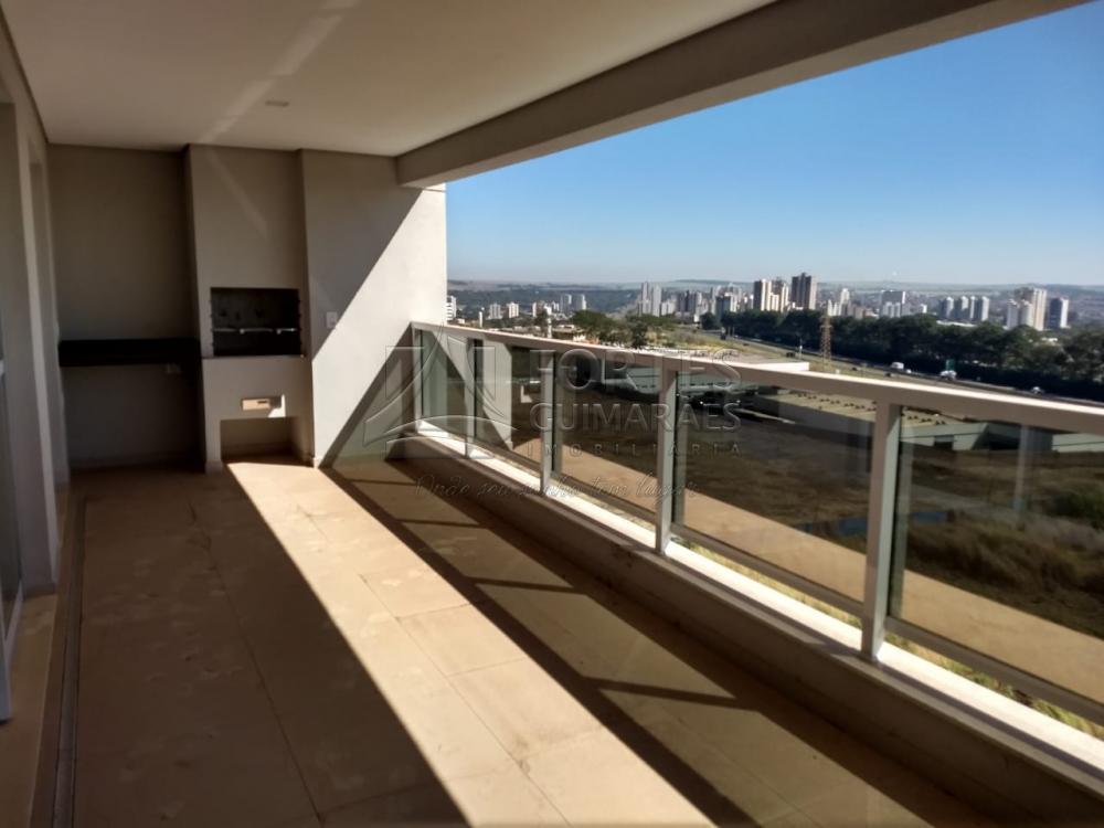 Alugar Apartamentos / Padrão em Bonfim Paulista apenas R$ 2.800,00 - Foto 4