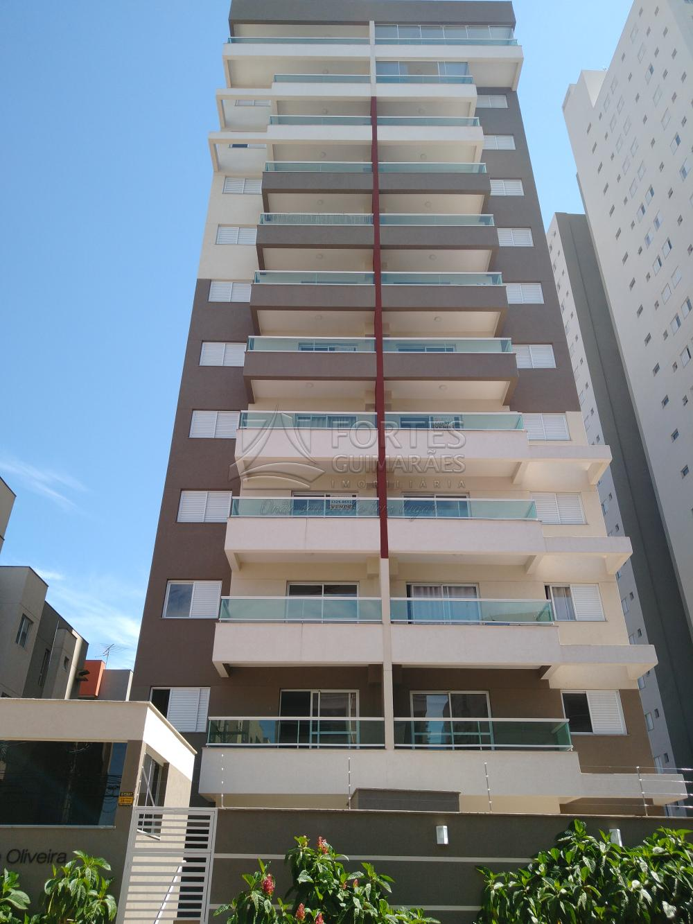 Alugar Apartamentos / Padrão em Ribeirão Preto apenas R$ 1.000,00 - Foto 1