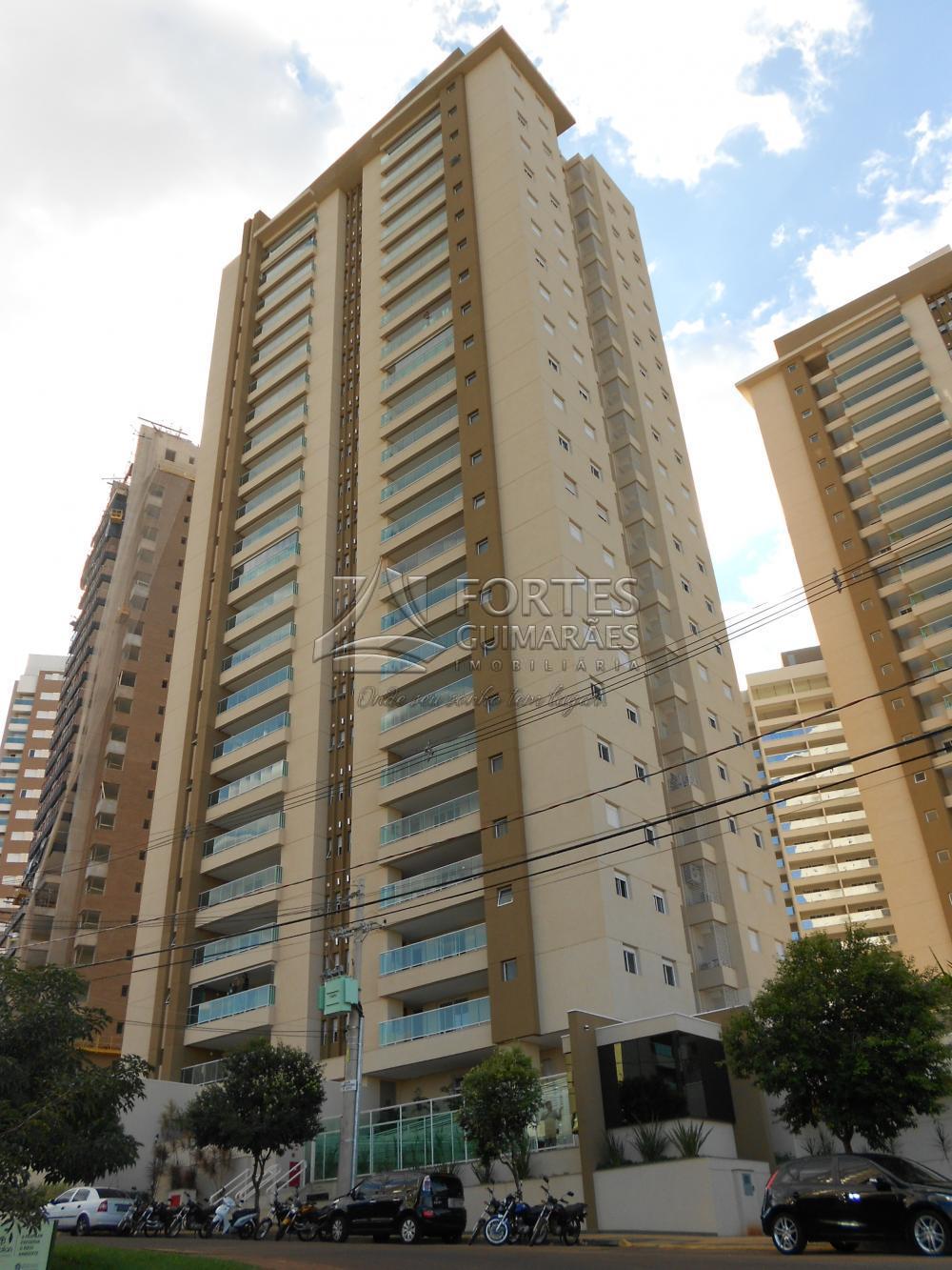 Alugar Apartamentos / Padrão em Ribeirão Preto apenas R$ 2.800,00 - Foto 1