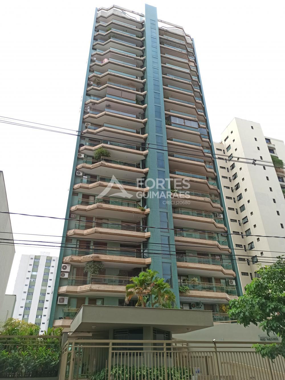 Ribeirao Preto Apartamento Locacao R$ 2.500,00 Condominio R$1.140,00 3 Dormitorios 1 Suite Area construida 163.00m2