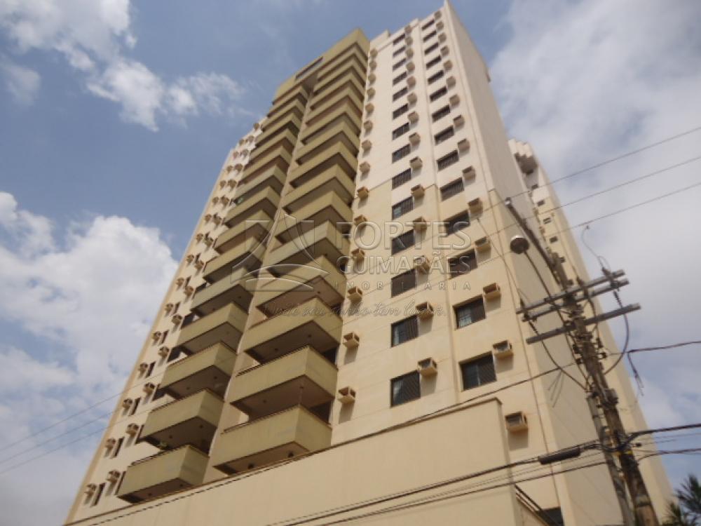 Ribeirao Preto Apartamento Locacao R$ 1.600,00 Condominio R$917,00 3 Dormitorios 1 Suite Area construida 151.84m2