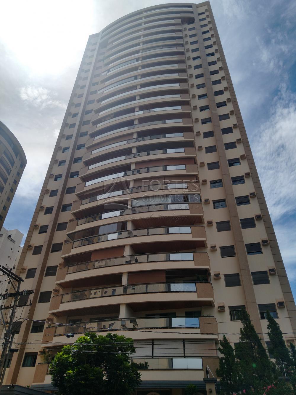 Ribeirao Preto Apartamento Locacao R$ 3.000,00 Condominio R$1.260,00 3 Dormitorios 3 Suites Area construida 202.66m2