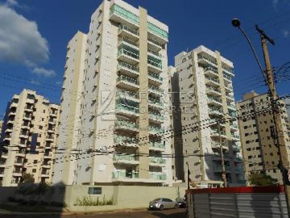 Alugar Apartamentos / Padrão em Ribeirão Preto apenas R$ 1.600,00 - Foto 1