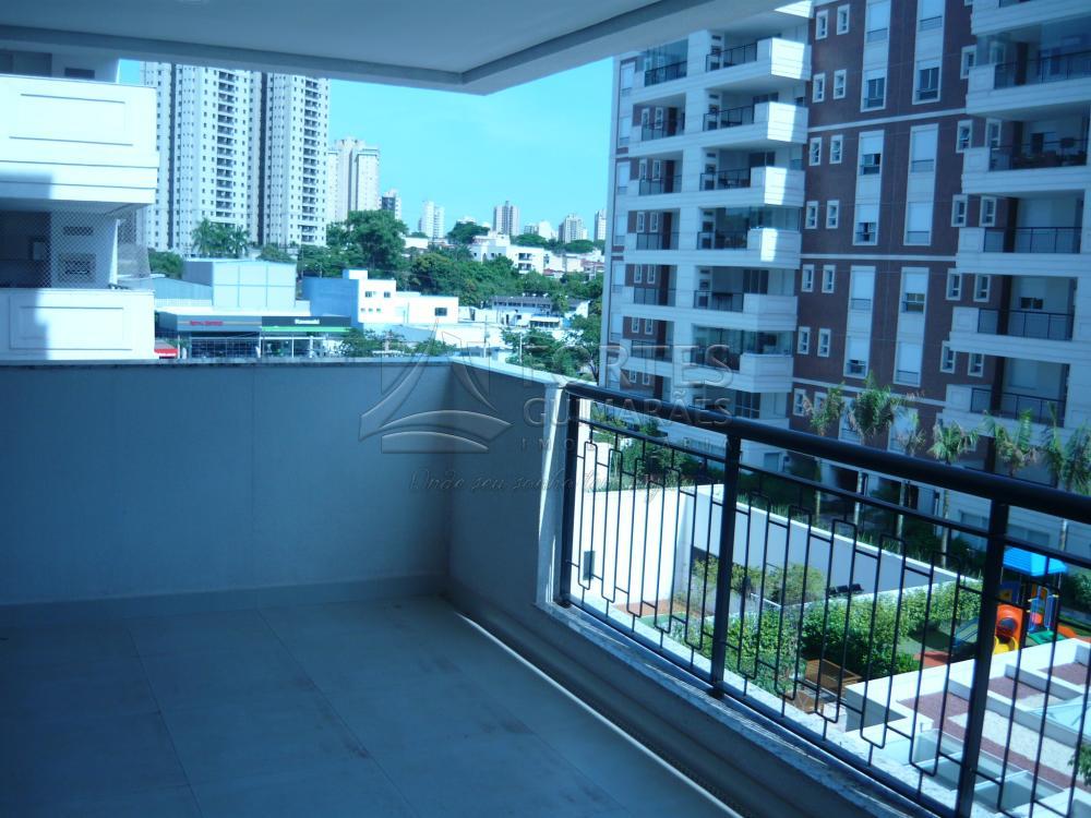 Alugar Apartamentos / Padrão em Ribeirão Preto apenas R$ 3.000,00 - Foto 5